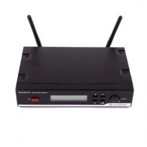 Sennheizer EM10 ontvanger voor handheld microfoon of beltpack zender huren te huur verhuur