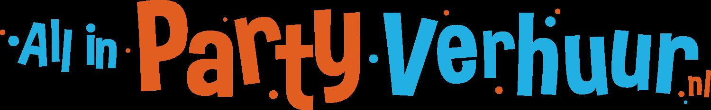 AllinPartyVerhuurd_logo